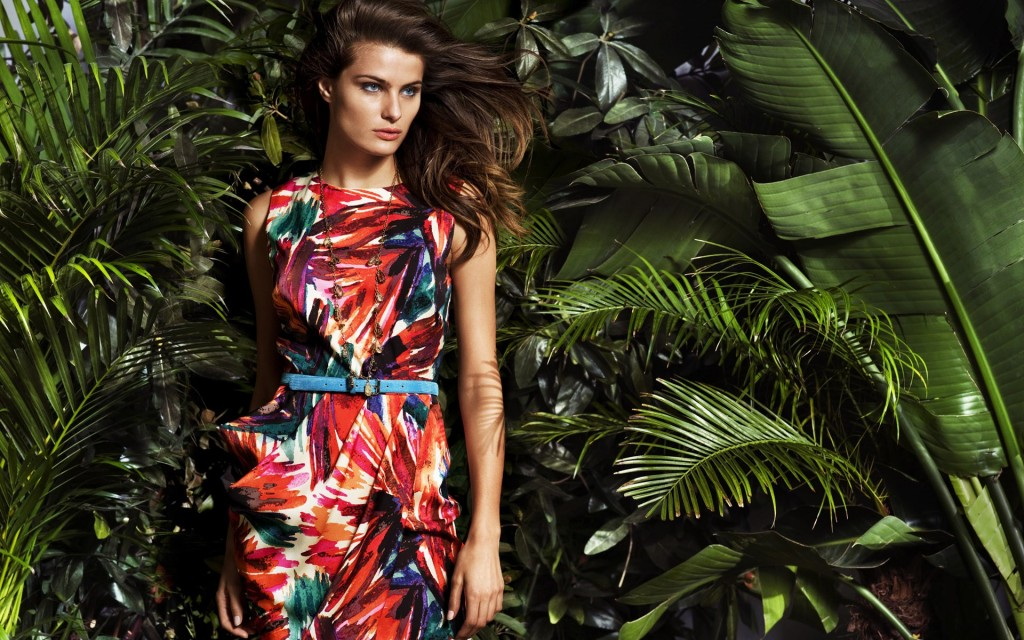 isabeli fontana model wallpapers
