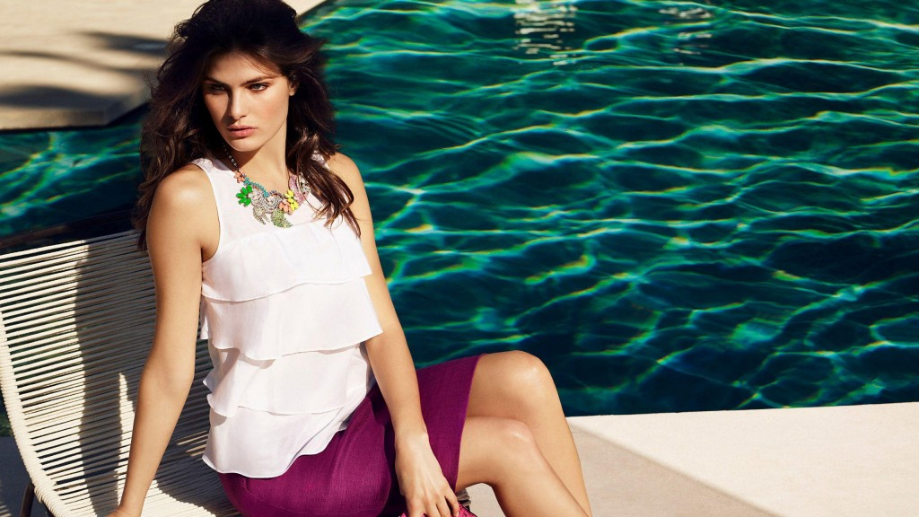 isabeli fontana widescreen wallpapers