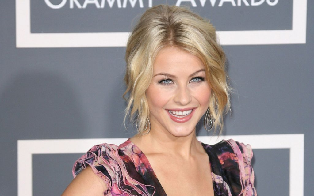 julianne hough celebrity desktop wallpapers