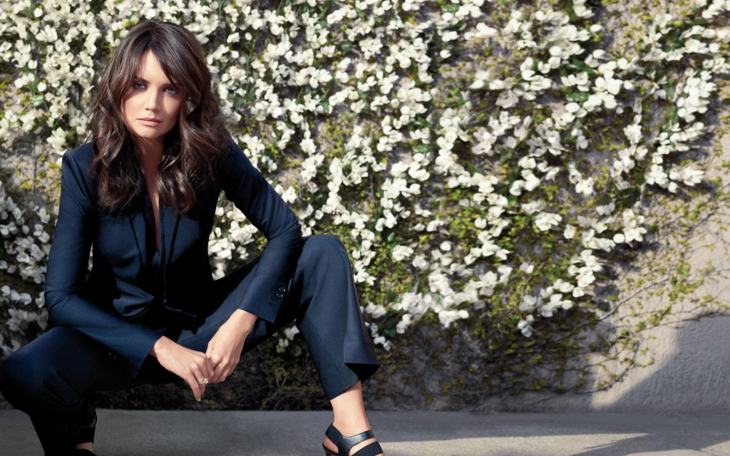 katie holmes celebrity wallpapers