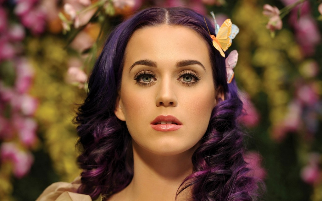 katy perry background wallpapers