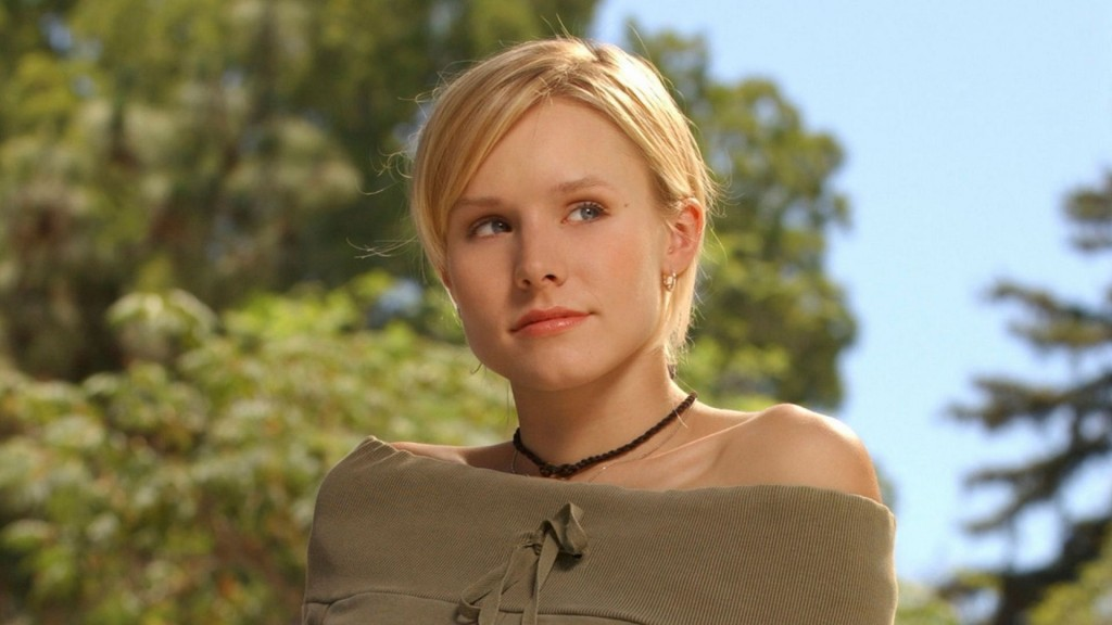 kristen bell celebrity wallpapers