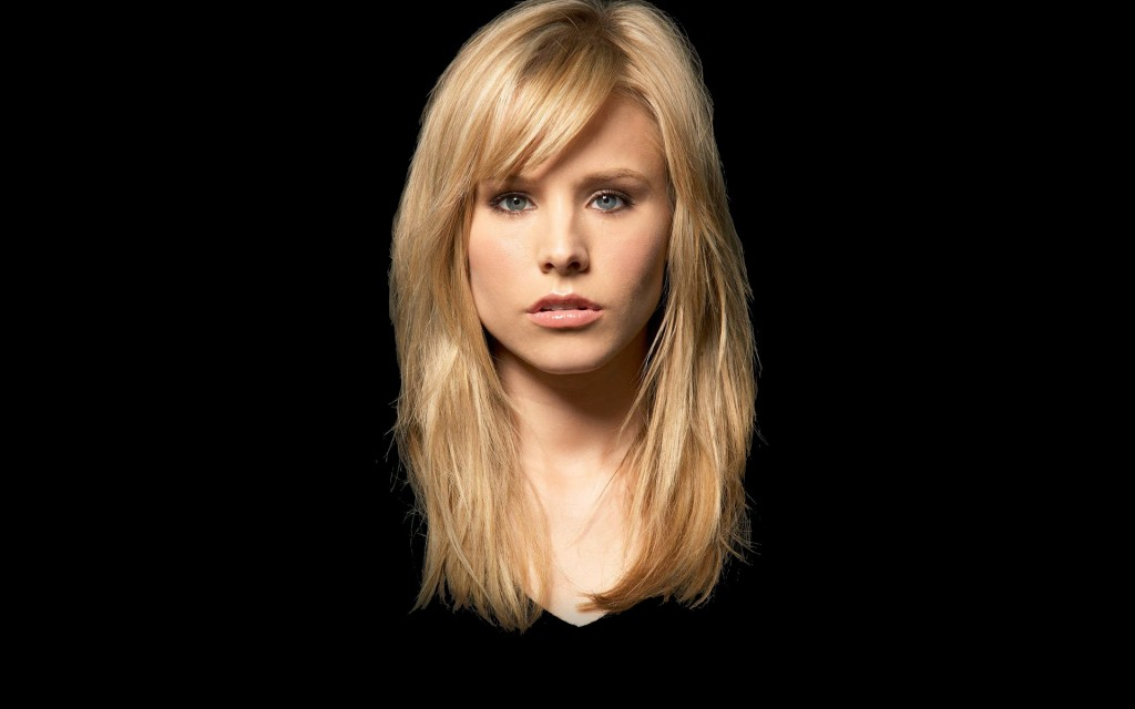 kristen bell desktop wallpapers