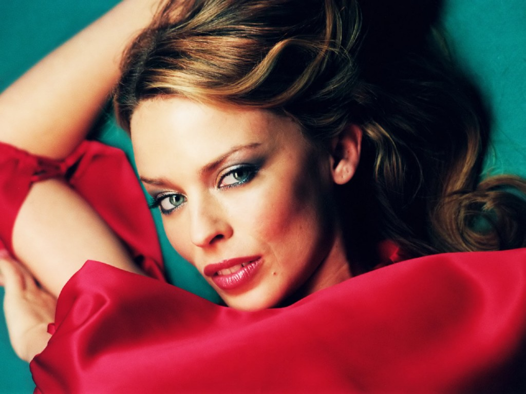 kylie minogue computer wallpapers