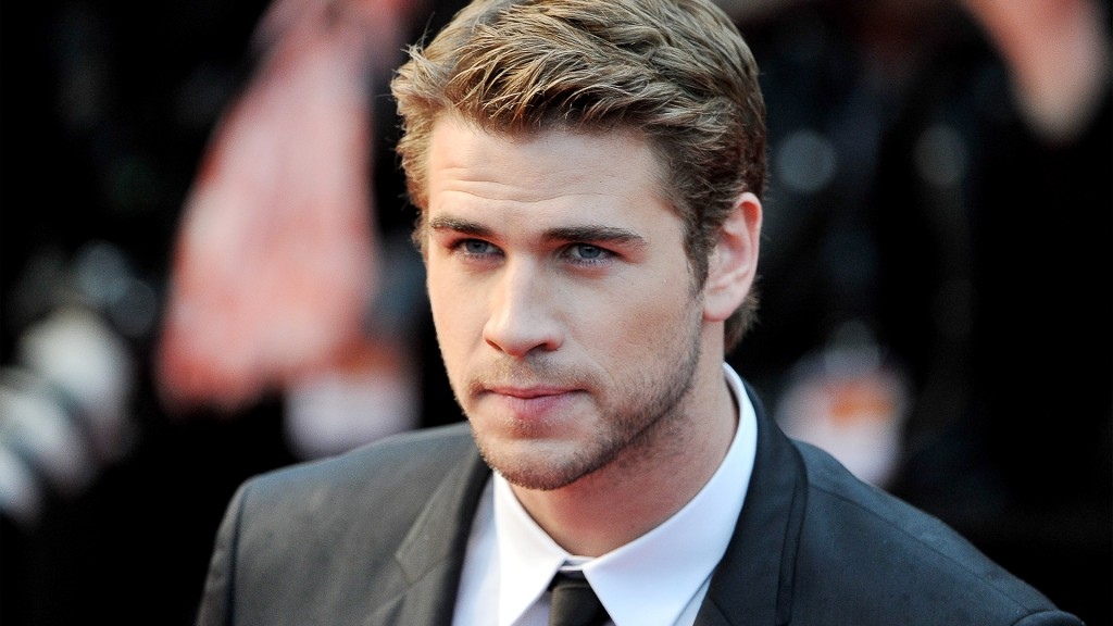 liam hemsworth celebrity wallpapers