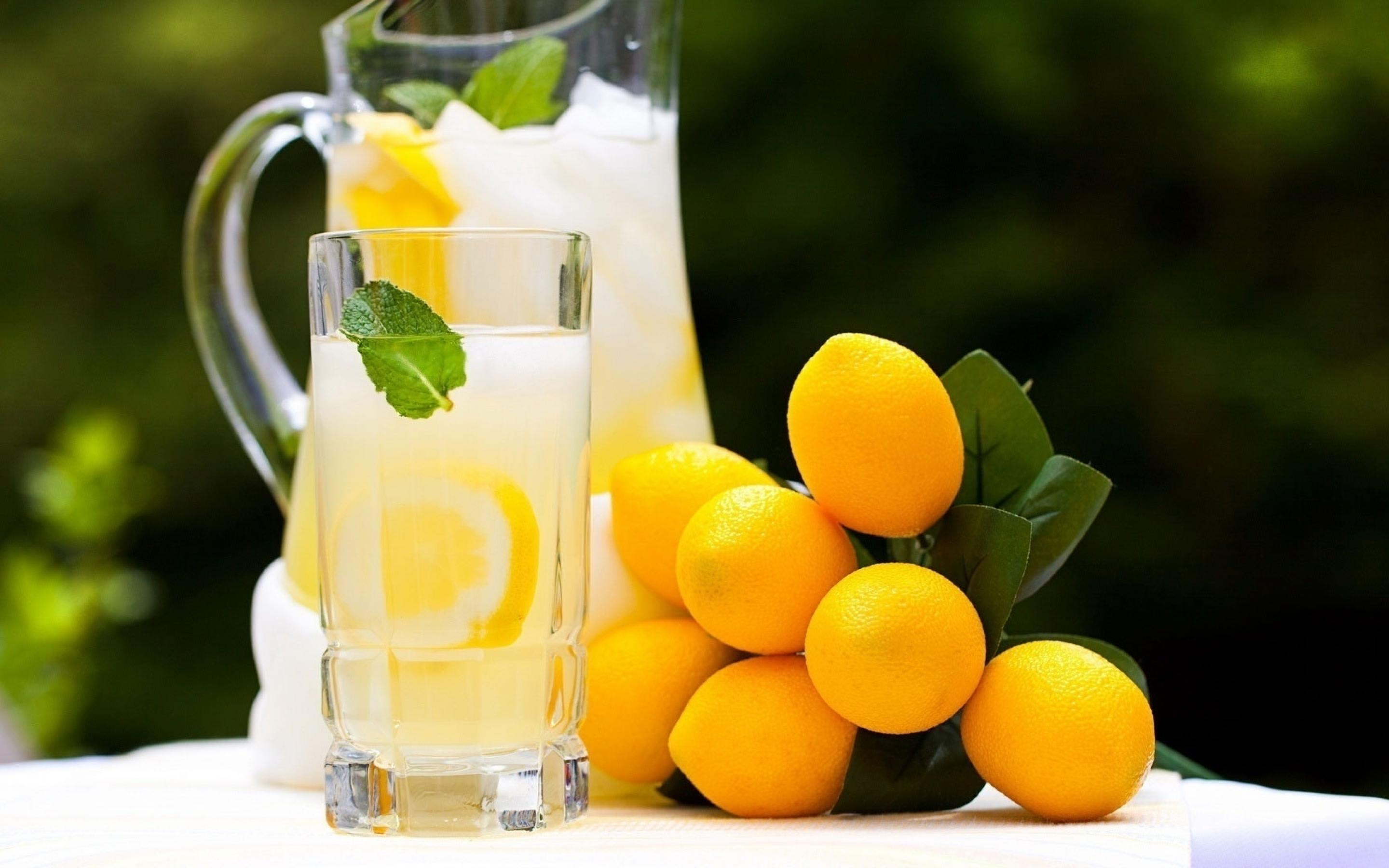8 Lovely HD Lemonade Drink Wallpapers - HDWallSource.com