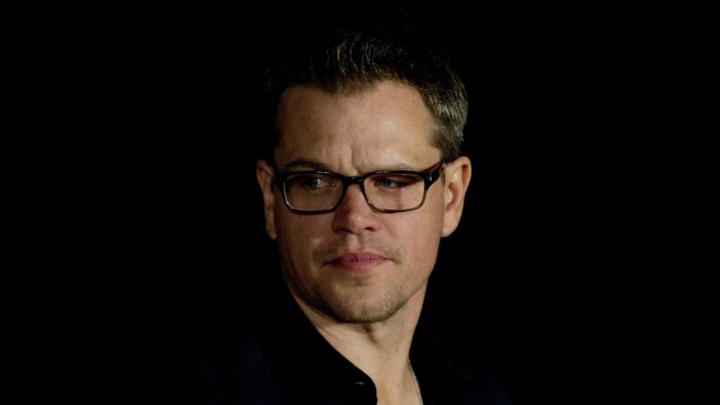 matt damon glasses wallpapers