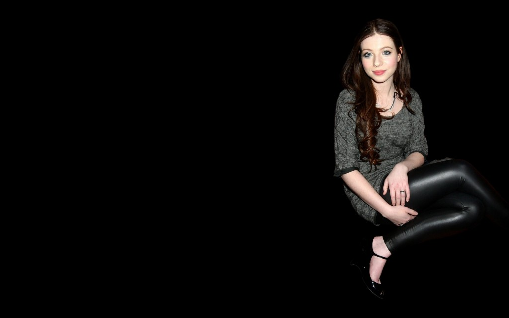 25 hd michelle trachtenberg - photo #8