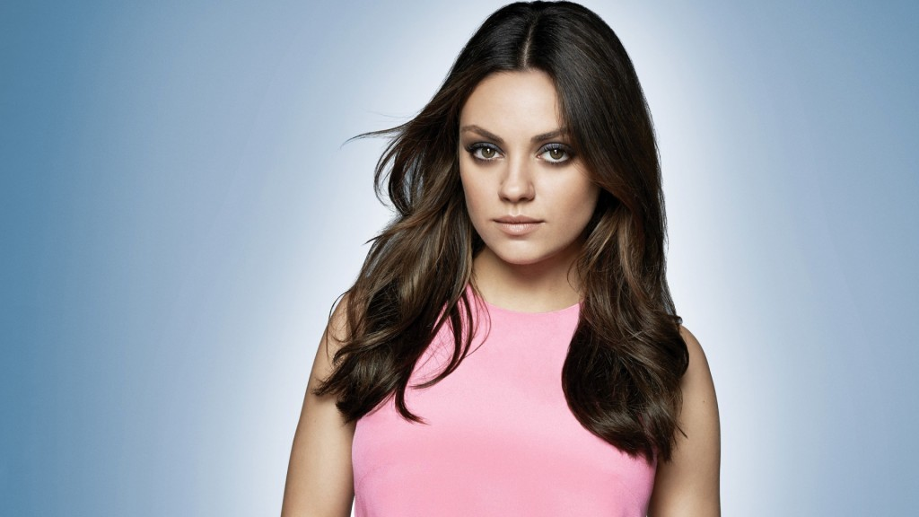 mila kunis desktop wallpapers