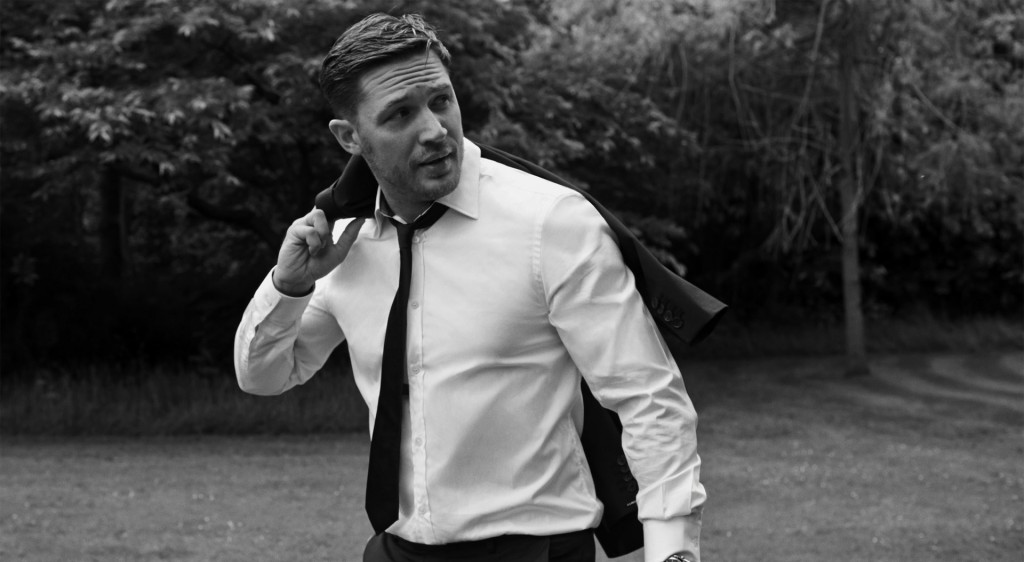 monochrome tom hardy celebrity wallpapers