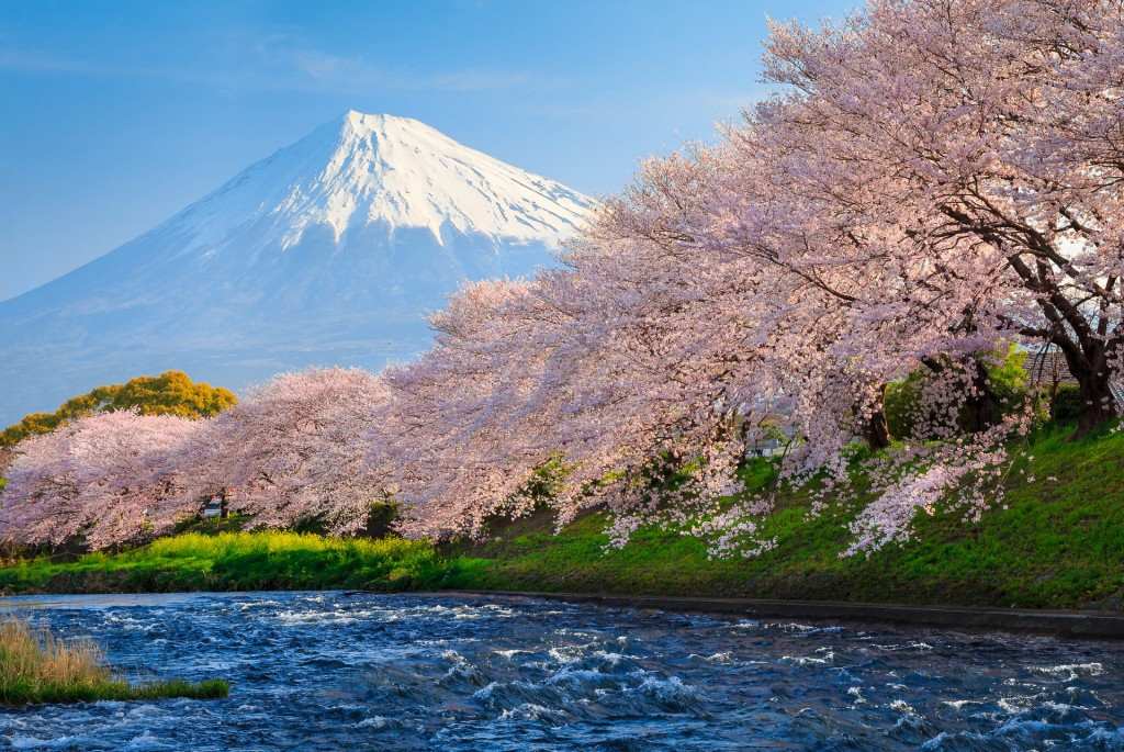 mt fuji desktop wallpapers