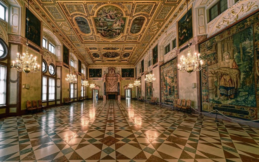palace interior desktop wallpapers