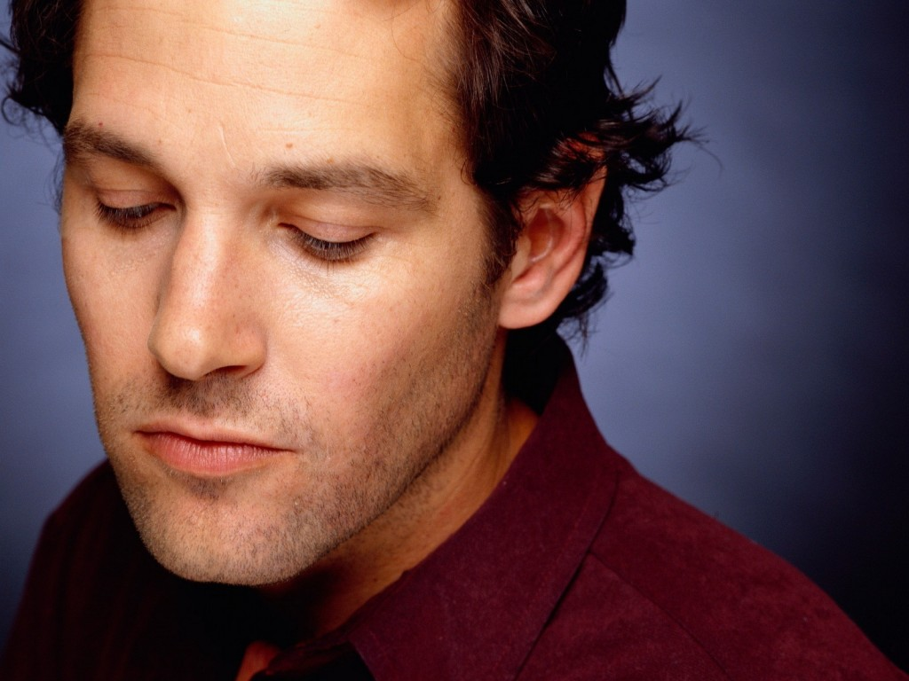 Paul Rudd Wallpaper