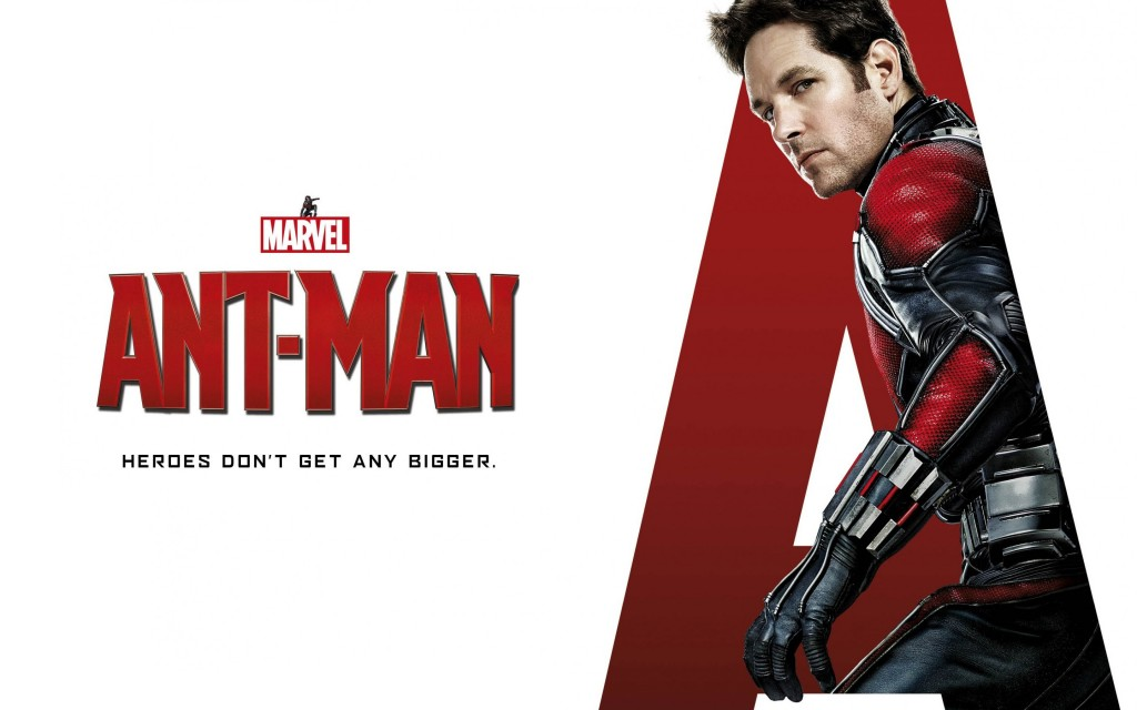 paul rudd ant-man wallpapers