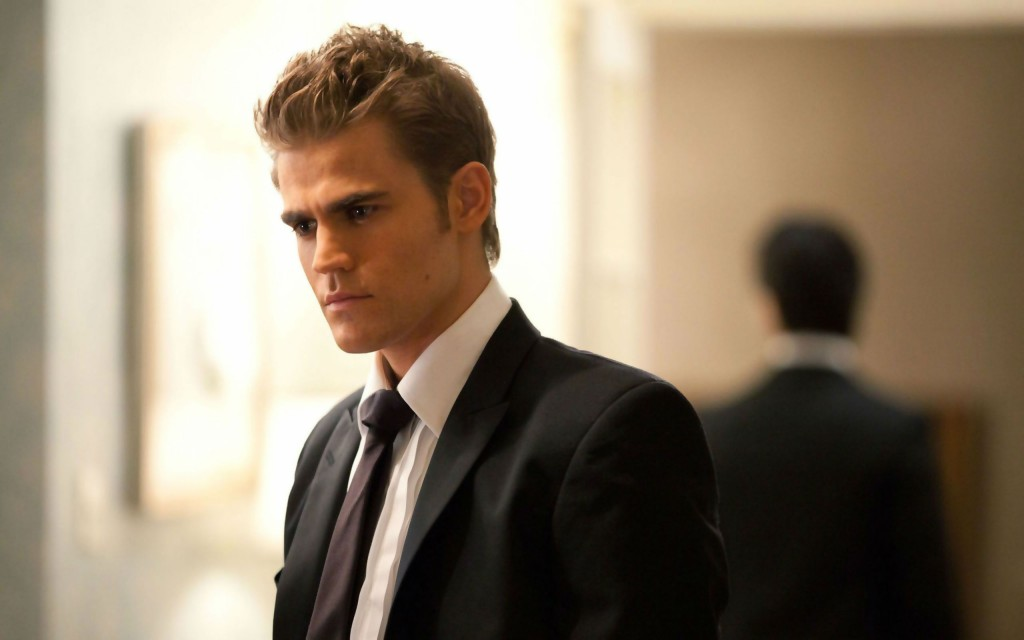 paul wesley actor wallpapers