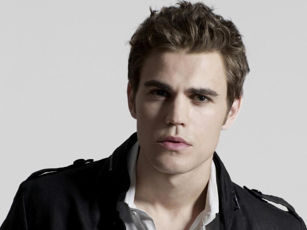 paul wesley picture wallpapers