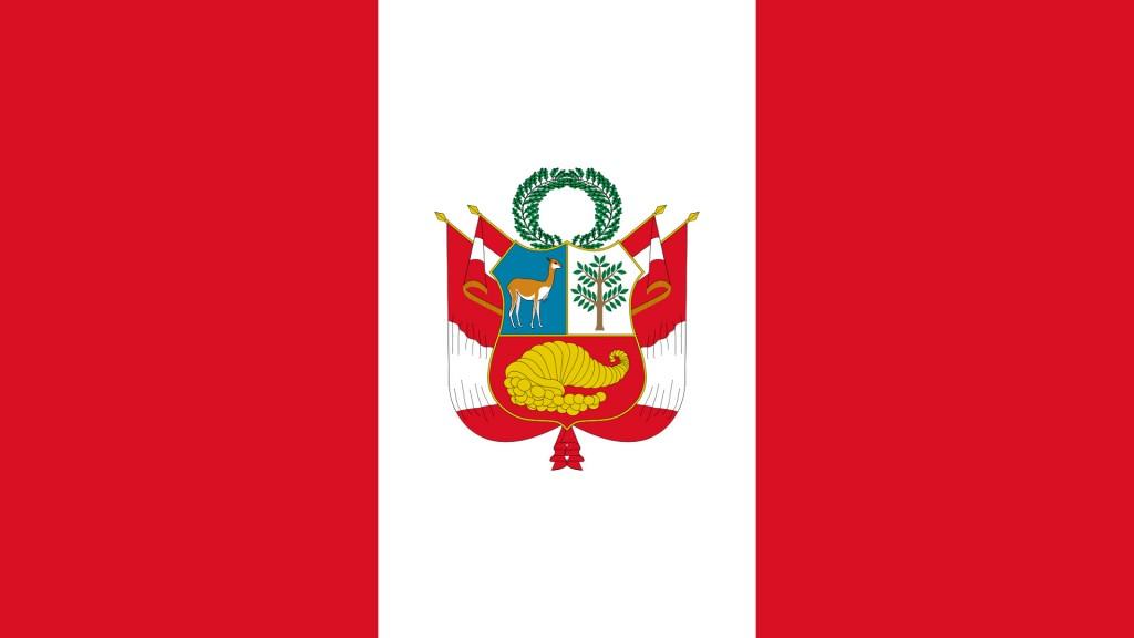 peru flag desktop wallpapers
