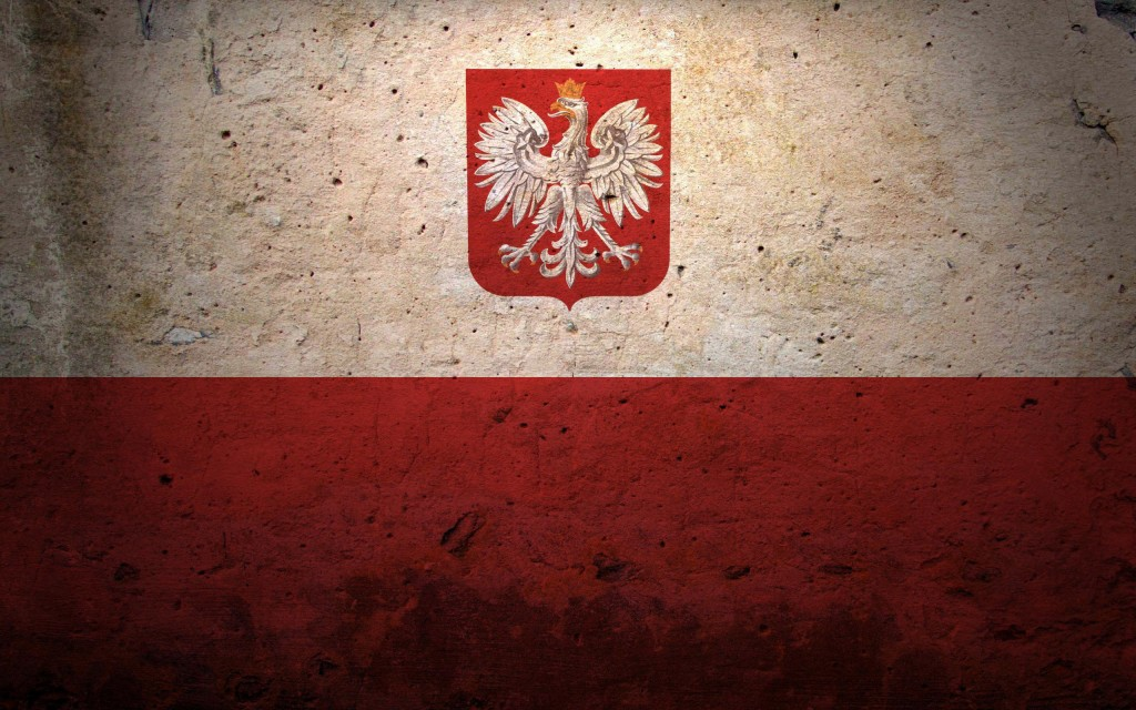poland flag background wallpapers