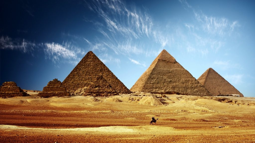 pyramid hd wallpapers