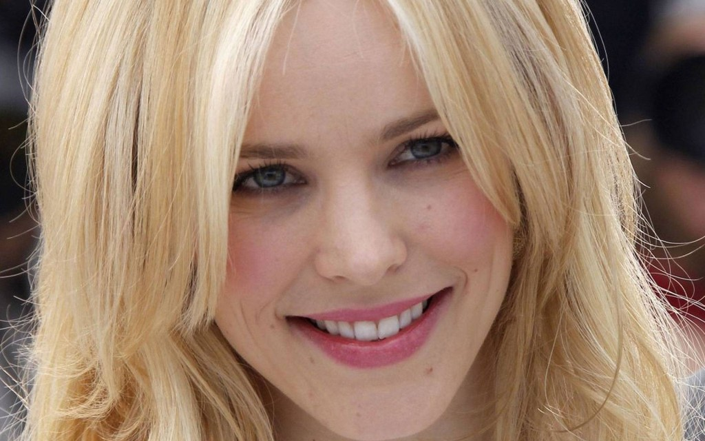 rachel mcadams face wallpapers