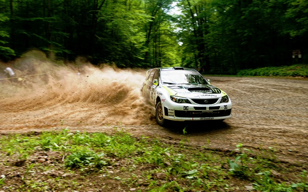 rally cars wallpapers