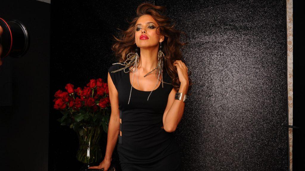 sexy irina shayk wallpapers