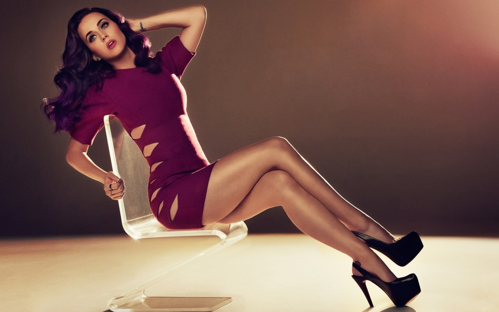 sexy katy perry dress wallpapers