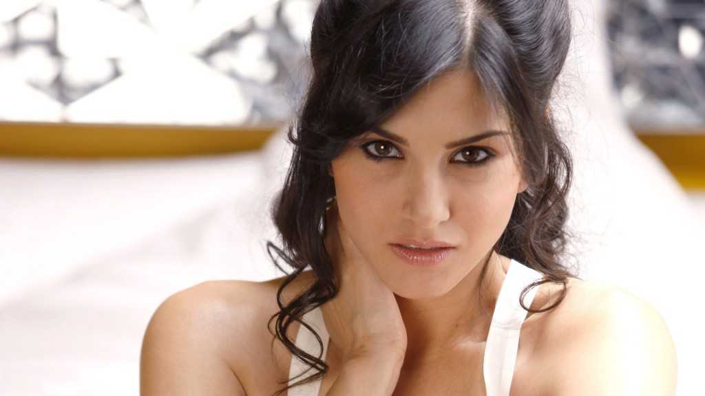 sunny leone celebrity wallpapers