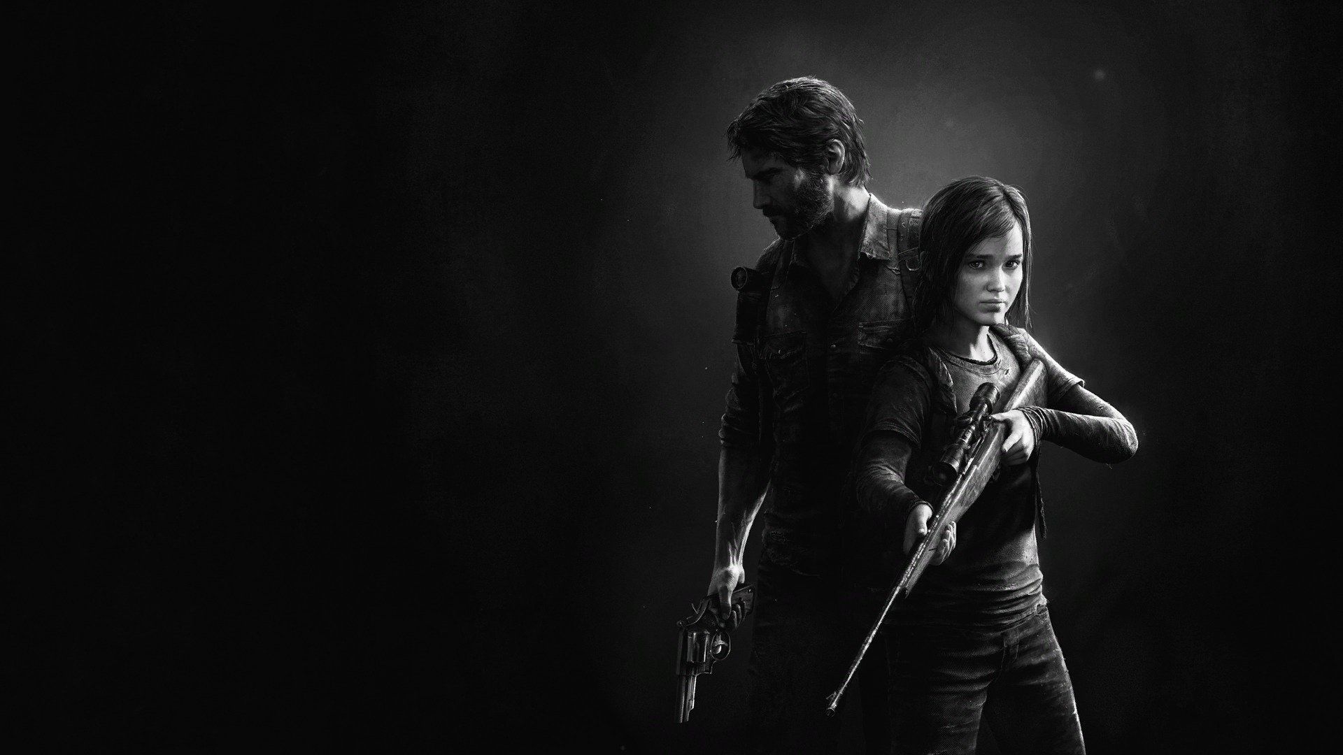 10 HD The Last of Us Game Wallpapers - HDWallSource.com
