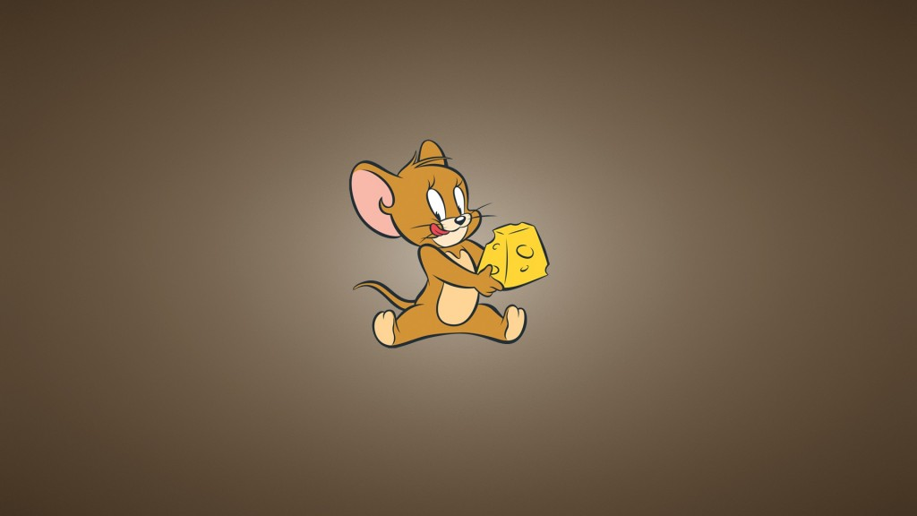 tom and jerry cheese wallpapers