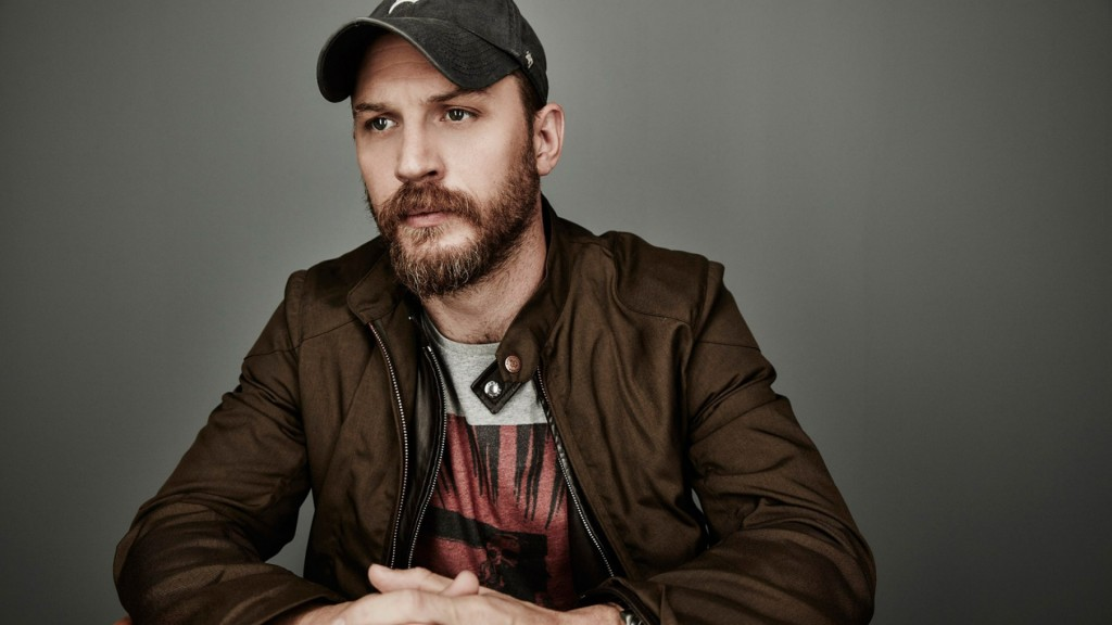 tom hardy desktop wallpapers