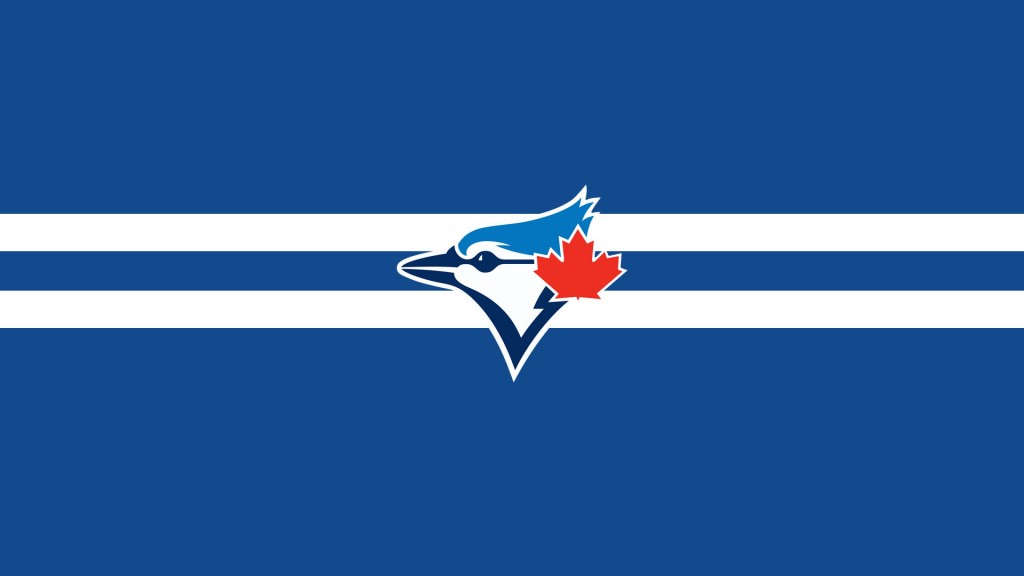 toronto blue jays logo desktop wallpapers