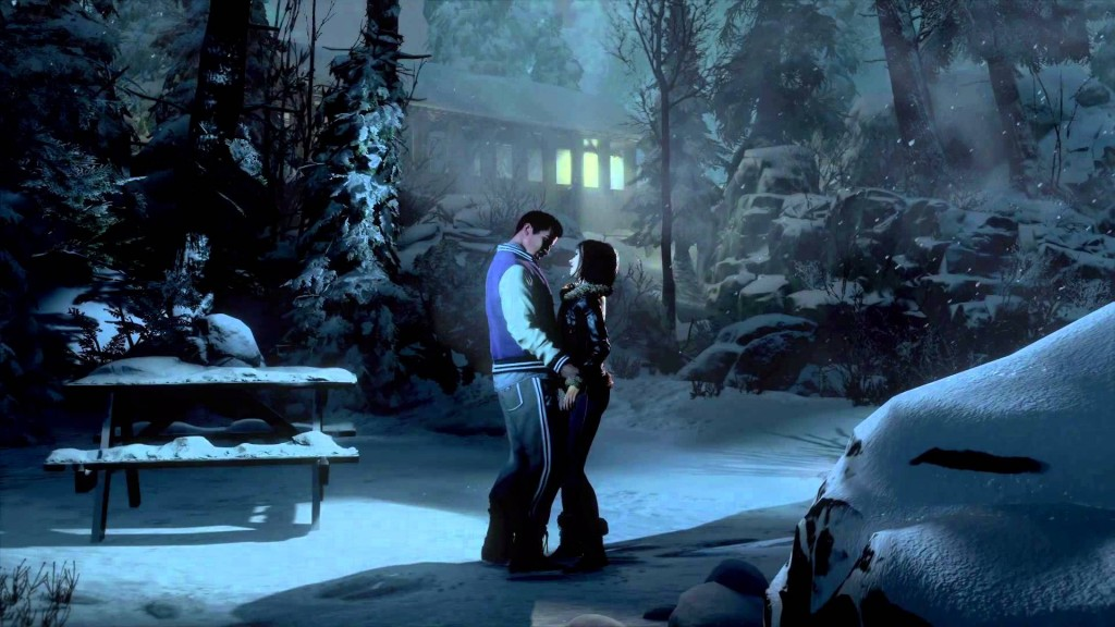 until dawn game wallpapers