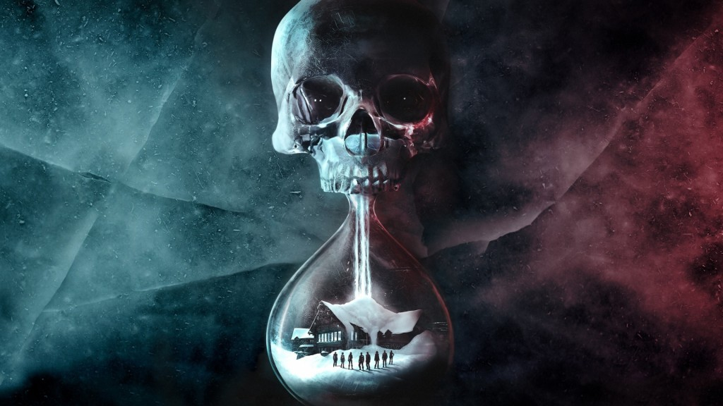 until dawn video game wallpapers