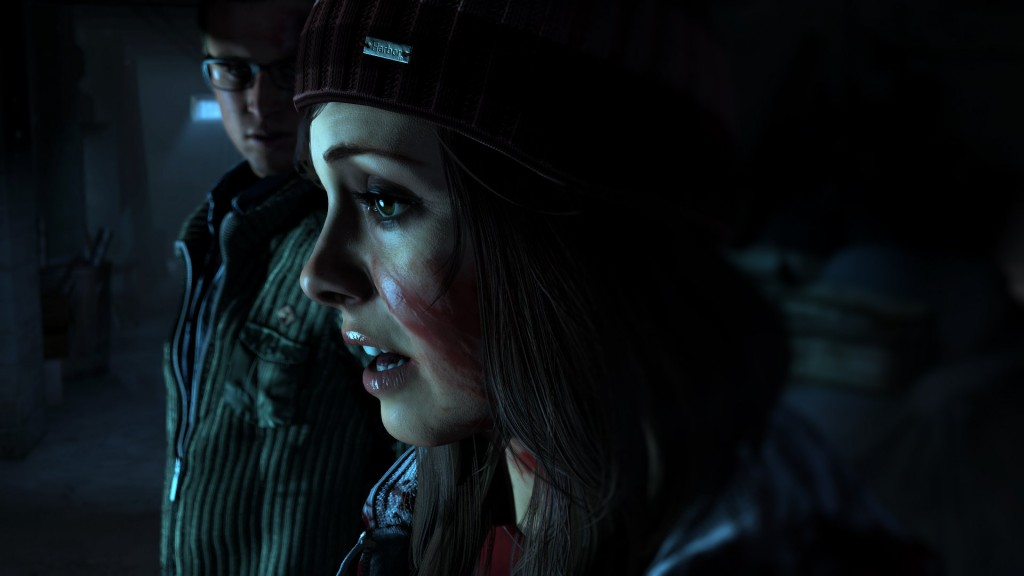 until dawn wallpapers