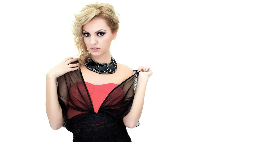 alexandra stan celebrity wallpapers