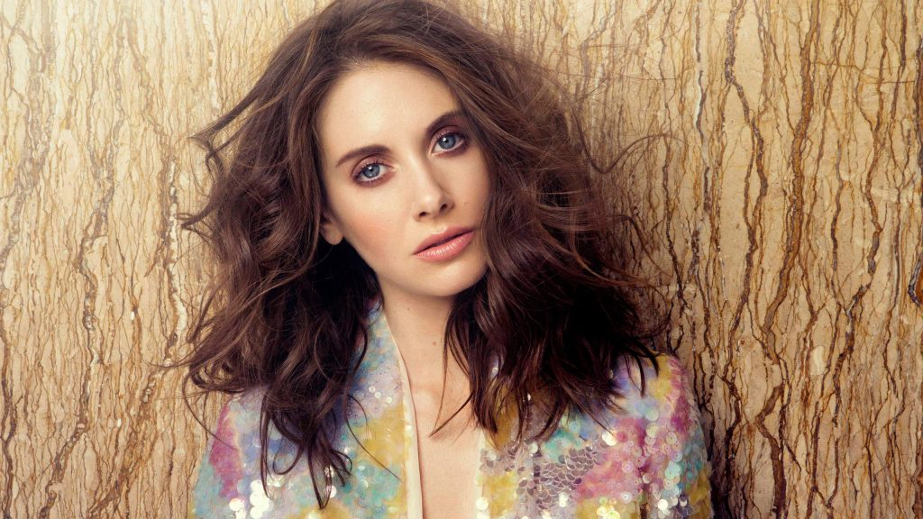alison brie hd background wallpapers