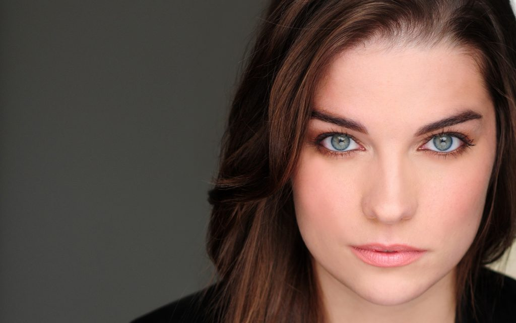 annie murphy wallpapers