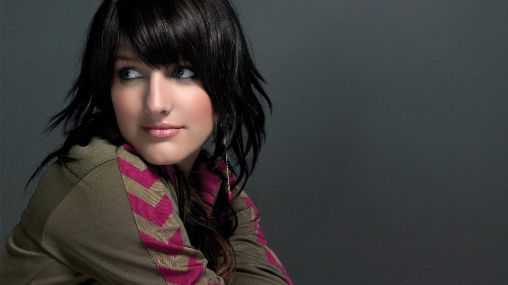 ashlee simpson desktop wallpapers