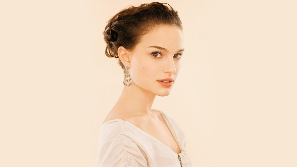 beautiful natalie portman wallpapers