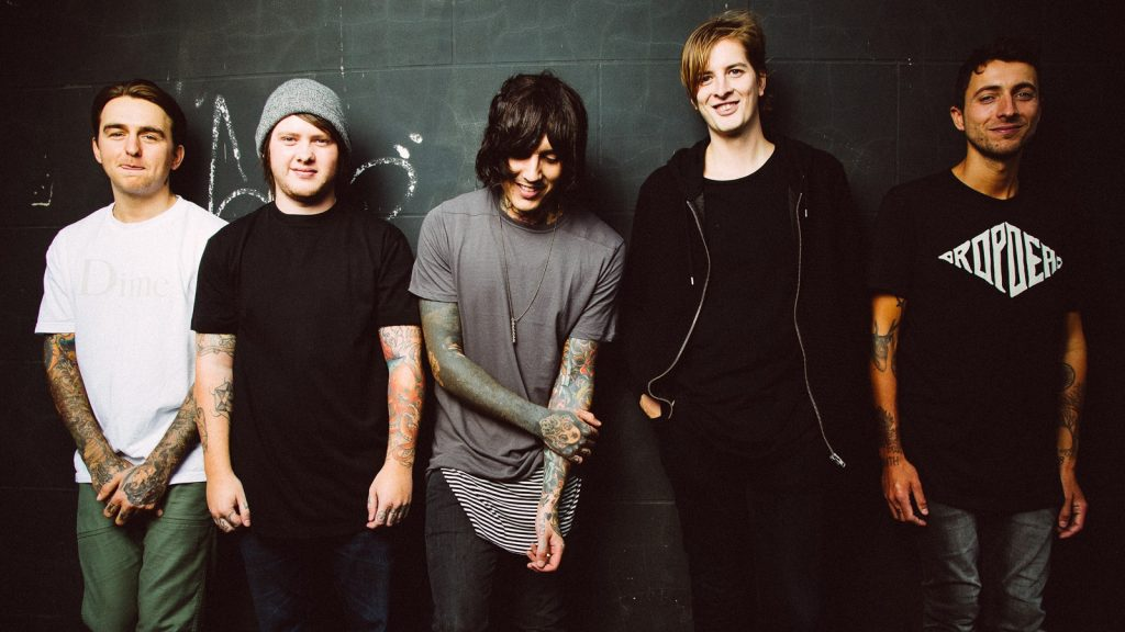 bring me the horizon pictures wallpapers