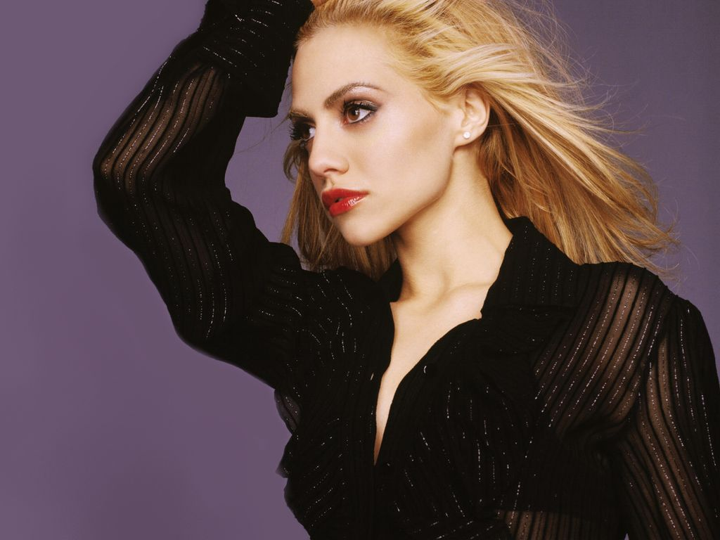 15 HD Brittany Murphy Wallpapers - HDWallSource.com Brittany