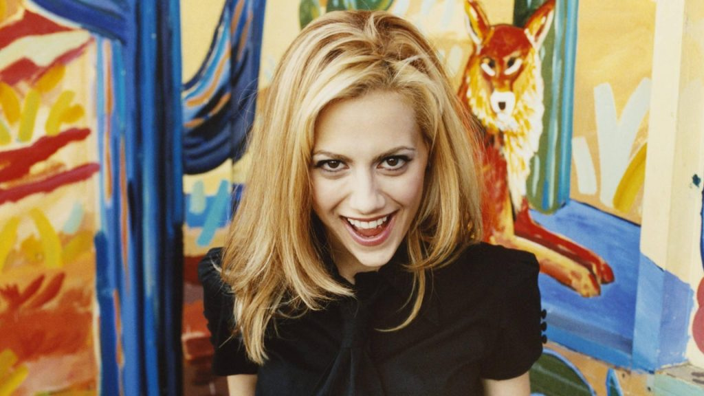 brittany murphy desktop wallpapers