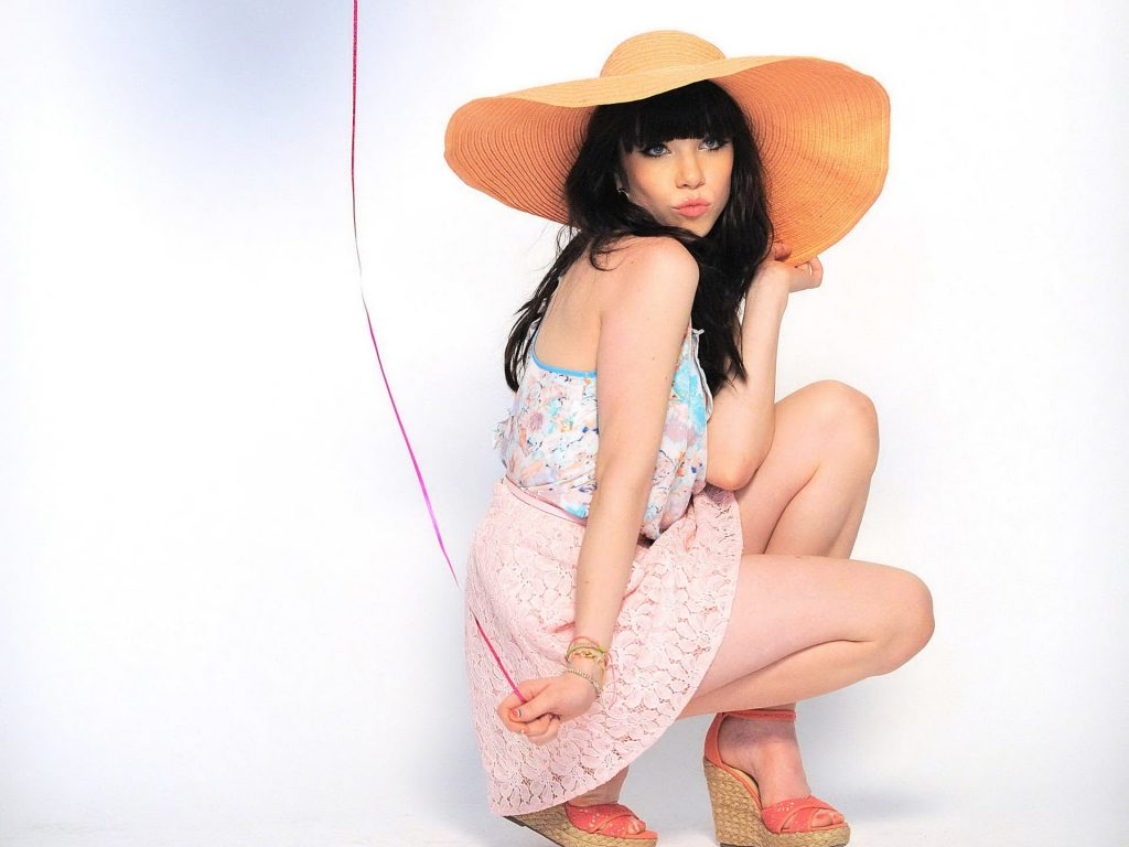 carly rae jepsen computer wallpapers