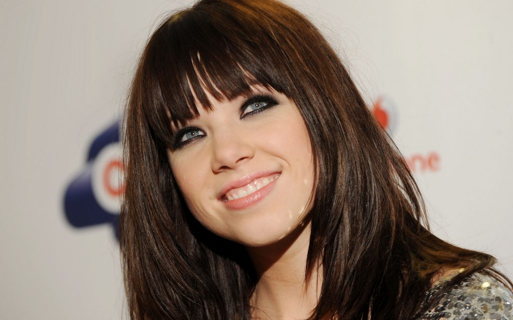 carly rae jepsen smile wallpapers