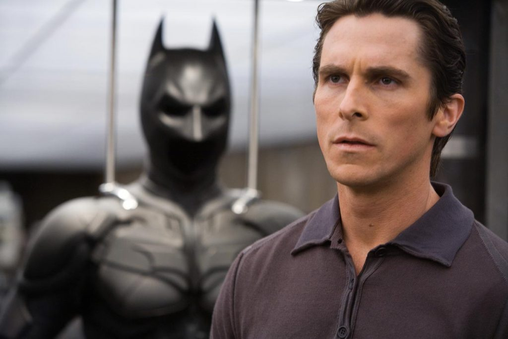 Christian Bale Actor Wallpapers