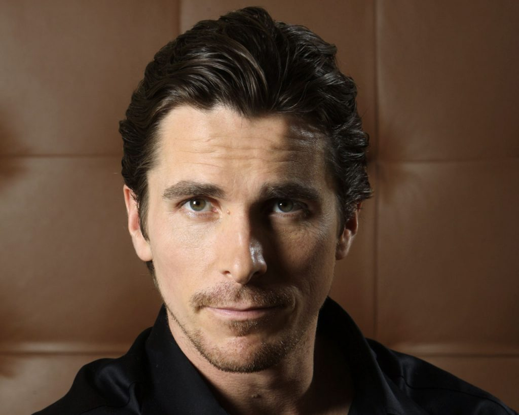 christian bale wallpapers