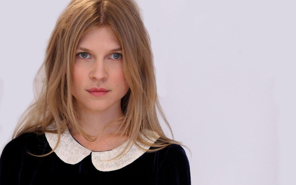 clemence poesy wallpapers