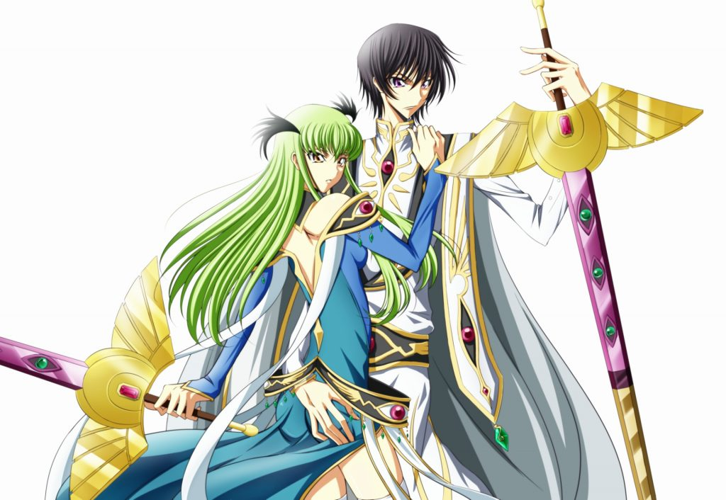 code geass computer wallpapers