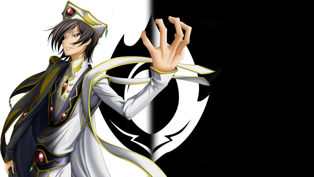 code geass desktop wallpapers